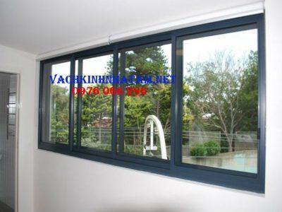 cửa sổ kính lùa